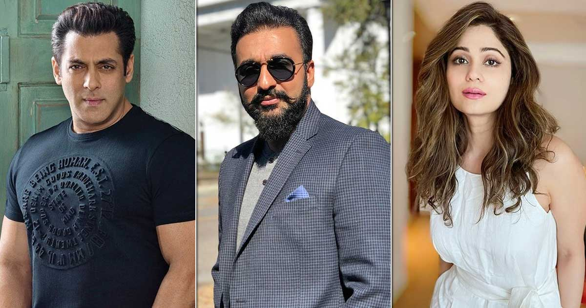 Bigg Boss 15: Salman Khan Takes Raj Kundra's Name Shamita Shetty Gets Shocked