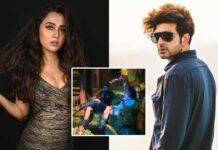 Bigg Boss 15: Tejasswi Prakash & Karan Kundrra Are Sorting Their Differences, Have A Heart-To-Heart Conversation