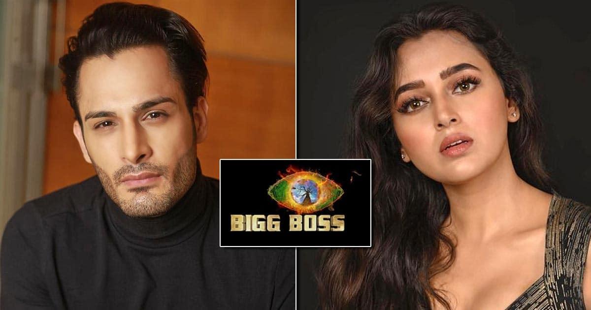 "Bigg Boss 15: Tejasswi Prakash Said ""Mereko Koi Interest Nahi Hai Love-Vuv Mein"" But Her Recent Closeness To Umar Riaz Speaks Another Story"