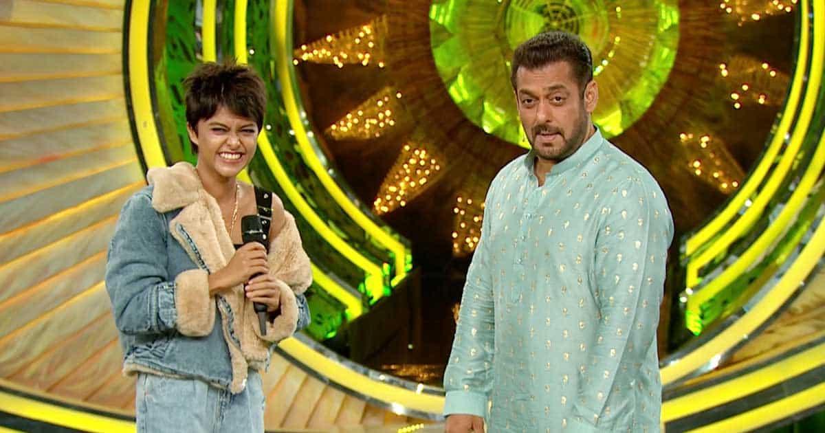 Bigg Boss 15: Salman Khan To Join The 'Manike Mage Hithe' Trend With Yohani Diloka De Silva