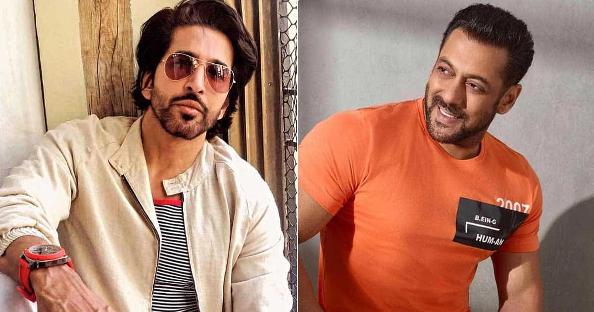 'Bigg Boss 15': TV's Birbal Vishal Kotian sold tickets for Salman films in black