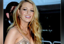 """Blake Lively Slams An Instagram Page For Posting Photos Of Her Kids & Says """"This Is You Exploiting Children"""""""