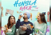 Box Office - Honsla Rakh continues its wonderful run on Sunday