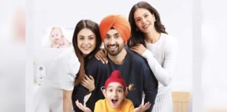 Box Office - Honsla Rakh continues to do quite well, all set for bountiful Sunday