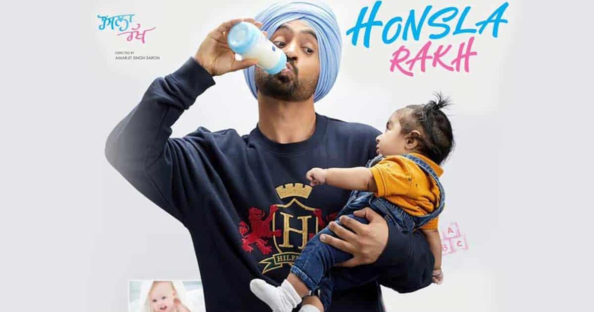 Honsla Rakh Box Office: Diljit Dosanjh & Shehnaaz Gill Starrer Doing Pretty Well In Week One – Filmywap 2021 : Filmywap Bollywood, Punjabi, South, Hollywood Movies, Filmywap Latest News