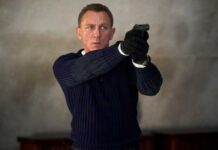 Box Office - James Bond impresses again as No Time To Die reaches 20 crores in India, aims for 30 crores lifetime