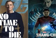 Box Office - No Time To Die set to emerge as biggest Hollywood grosser in India post pandemic, cross Shang-Chi and the Legend of the Ten Rings