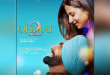 Box Office - Qismat 2 establishes itself as a franchise, sets the stage for Qismat 3