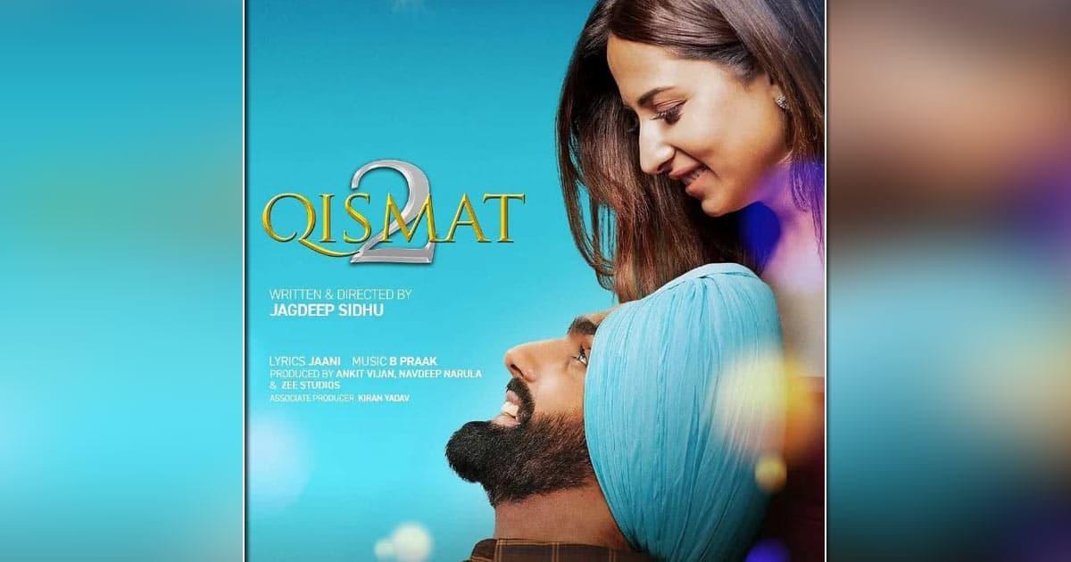Box Office - Qismat 2 Establishes Itself As A Franchise