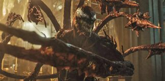 Box Office - Venom: Let There Be Carnage stays stable right through the weekend