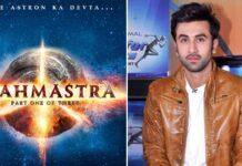 Brahmastra: Ranbir Kapoor To Begin The Next Shoot Schedule From Second Week Of November?