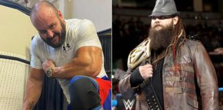 Bray Wyatt & Braun Strowman Yet To Be IMPACT Wrestling Bound?