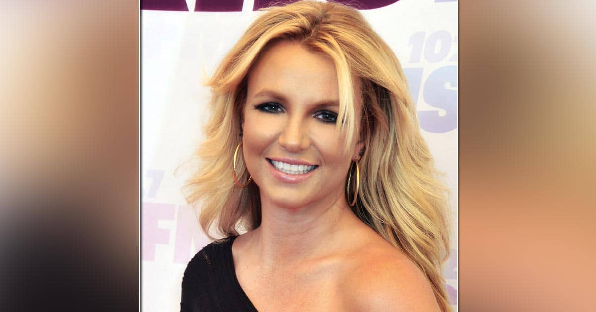 Britney Says She Has A Lot Of Healing To Do After Dad's Suspension As Conservator