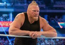 Brock Lesnar Confirmed For Royal Rumble 2022?