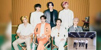 BTS Grooving On 'Nadiyon Paar' Proves Why They Don't Need A Beat To Choreograph A Perfect Dance, Check Out!