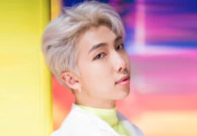 BTS Leader RM's $75000 Patek Phillipe Watch & $4 Million Worth House Are Just A Few Of The Many Luxurious Items He Splurges On
