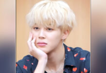 BTS Member Jimin Once Wore An Outfit Worth Rs. One Lakh For A Live Stream