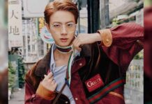 BTS Member Jin Owns A Lamborghini Worth $522,000, A $3.7 Million Apartment & Many Such Mind-Blowing Possessions!