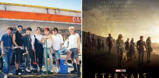BTS Song 'Friends To Be Reportedly One Of The Official Soundtracks Of MCU's Eternals