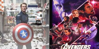 Captain America's Avengers: Endgame Shield Can Be Owned By One Lucky Marvel Fan As It Is Up For Auction
