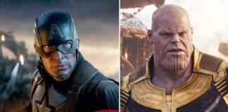 Captain Marvel 2 Director Blames Captain America For Thanos Snap