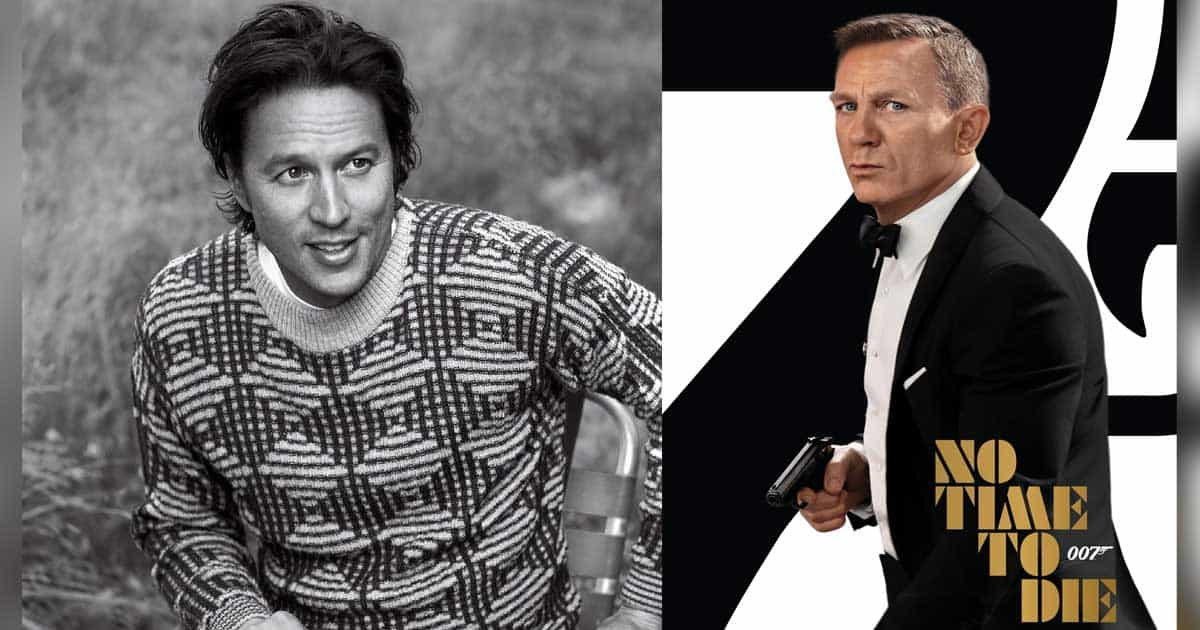 Cary Joji Fukunaga Has Made A Pitch For New James Bond Film, Keen To Return To The Franchise