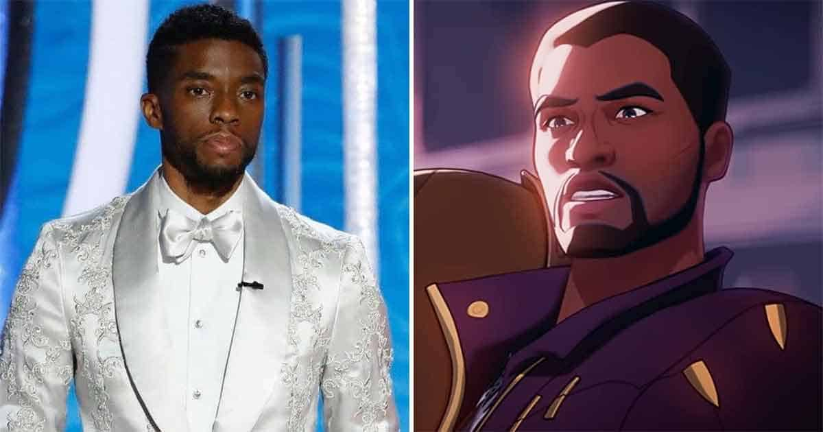 """What If? Director Reveals Chadwick Boseman's T'Challa Star-Lord Was Supposed To Get His Own Spinoff Show, Adds """"We Know He Would Have Loved It"""""""