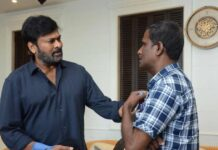 Chiranjeevi to bear expenses for fan's cancer treatment