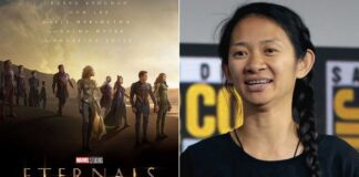 Chloé Zhao Talks About Eternals Featuring Marvel Cinematic Universe's First S*x Scene & Openly Gay Character