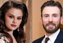 Chris Evans Fans Claim Spotting Selena Gomez In His Instagram Story Amidst Dating Rumours