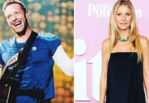 Chris Martin: Gwyneth Paltrow taught me to stop being 'grumpy'