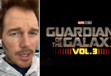 Chris Pratt Reveals First Look Of Star-Lord In Guardians Of The Galaxy Vol. 3 As The Shooting Finally Begins