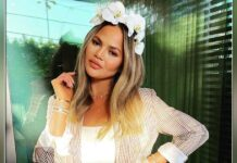 Chrissy Teigen Says She Carries Her Late Son's Ashes With Her On Family Trips