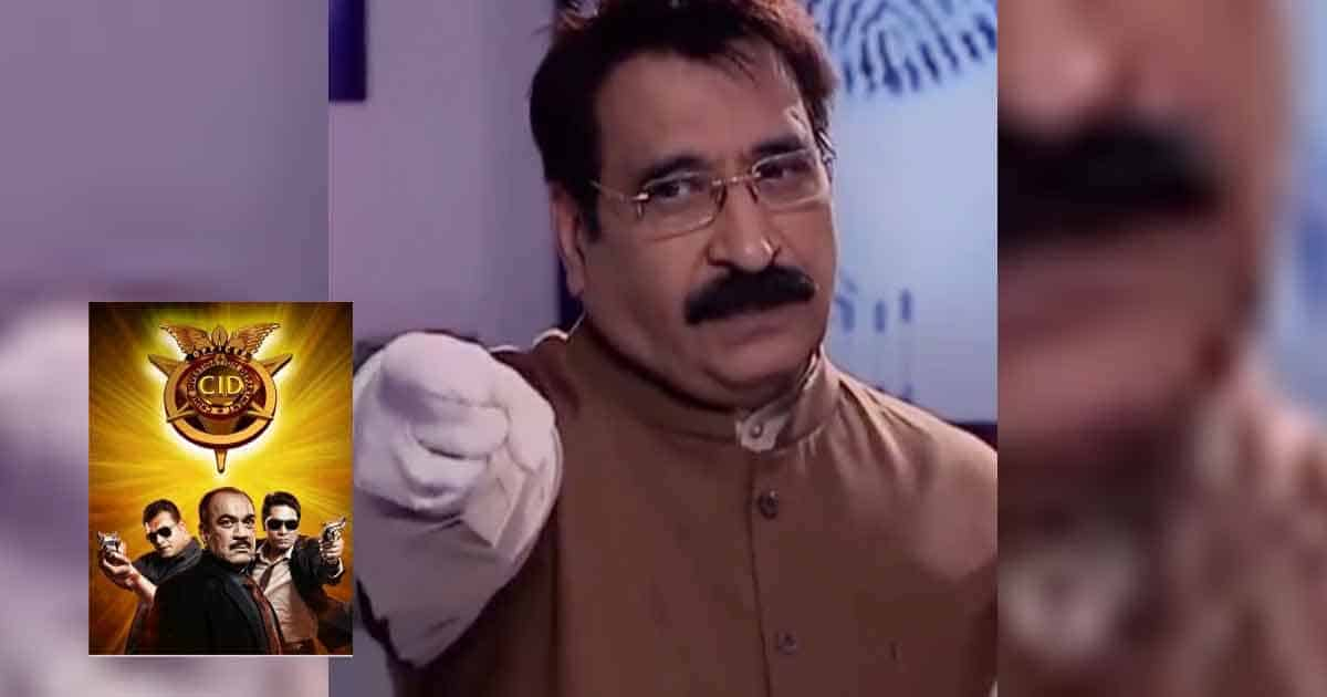 """CID To Make A Comeback On Television? 'Dr. Salunkhe' Narendra Gupta Says """"Everyone From The Cast & The Audience Want..."""" Read On"""