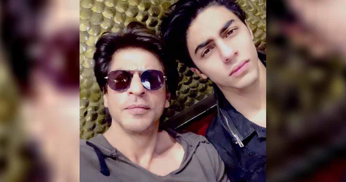 Cruise ship rave party bust: NCB probes megastar SRK's son