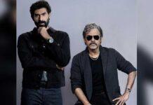 Daggubatis all set to get on the floors for Telugu web series 'Rana Naidu'