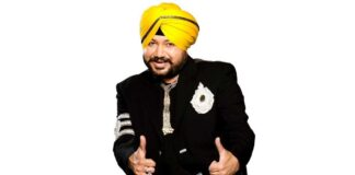 Daler Mehndi's song from 'Bekhudi' sets mood for wedding celebrations