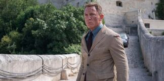 Daniel Craig Gives The New Bond A Golden Advice