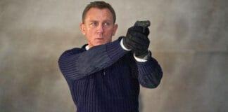 Daniel Craig hints at taking James Bond 'too seriously'