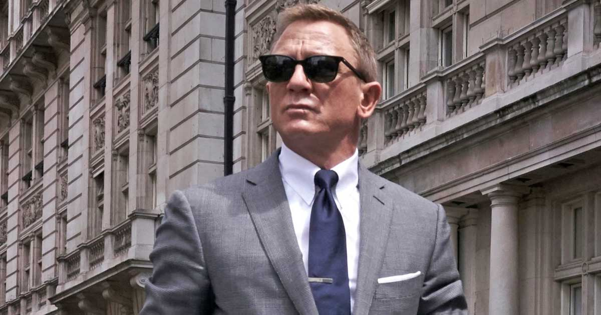"Daniel Craig Likes Going To Gay Bars Over ""Hetero"" Ones To Avoid Aggressive Men & To Meet Girls"