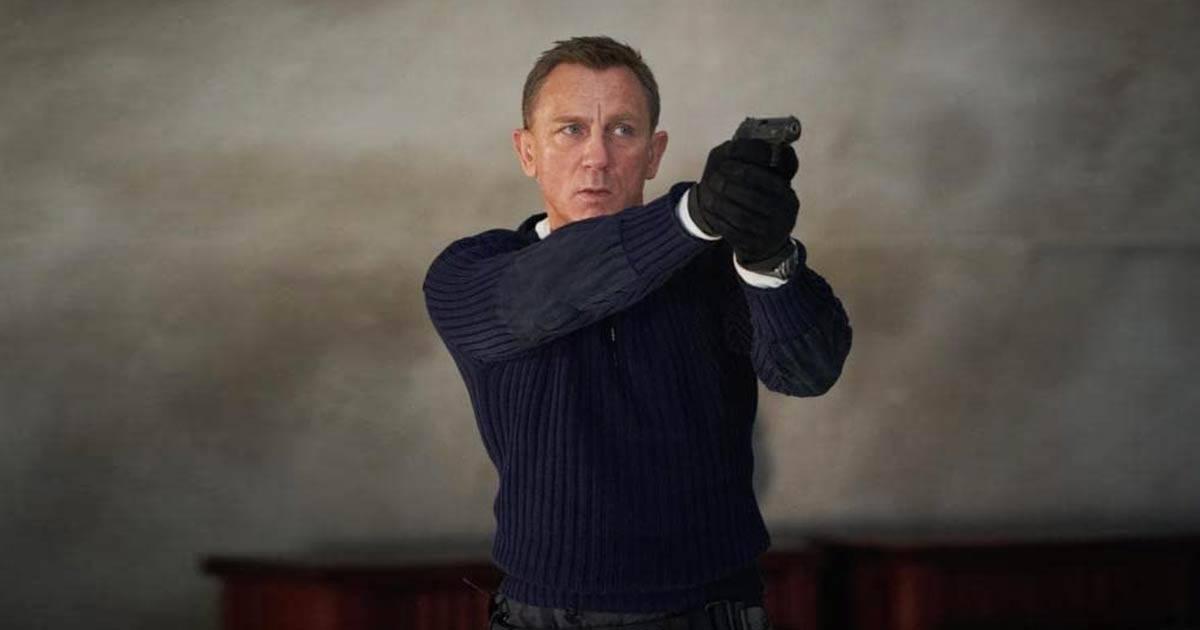 Daniel Craig Opens Up On James Bond Casting Criticism