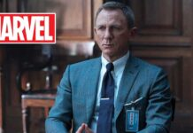 Daniel Craig Reportedly Eyed By The MCU CEO To Join The Franchise As A Villain
