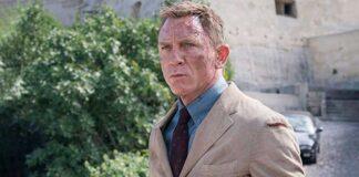 Daniel Craig reveals final Bond scene he filmed for 'No Time To Die'