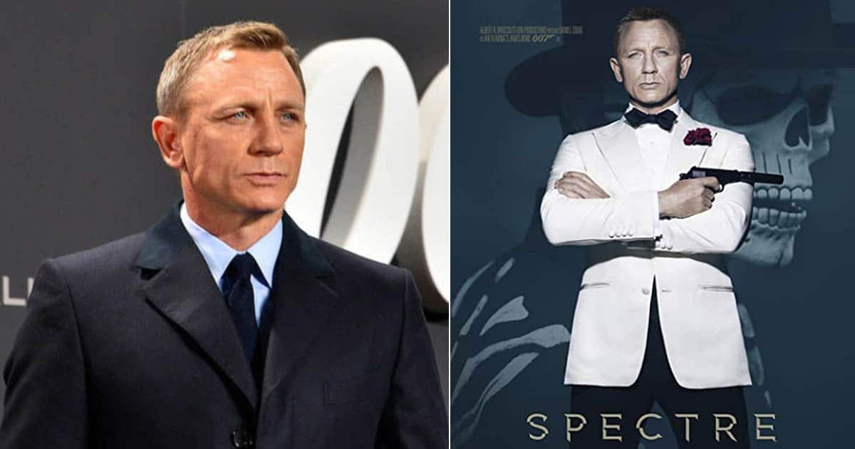 Daniel Craig Reveals The Physical Toll Of Playing James Bond Led To Him Almost Quitting After Spectre