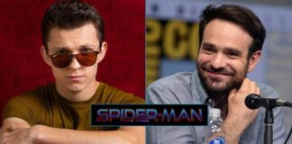 Daredevil Star Charlie Cox Is Reportedly Starring In Spider-Man 4 As Peter Parker's Mentor