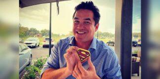 Dean Cain slams 'bisexual' Superman