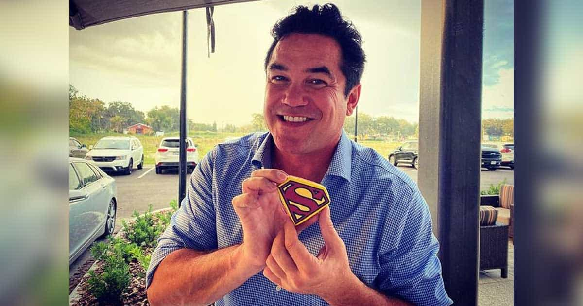 Dean Cain Is Unhappy With 'Bisexual' Superman