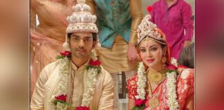 Debina Bonnerjee Opens Up About Her & Gurmeet Choudhary's Viral Bengali Wedding Pics