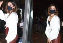 """Deepika Padukone Trolled For Her Recent Airport Spotting, Disgusting Comments Like """"Nashedi Queen... Maal Hai Kya?"""" Flow In"""