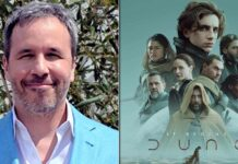 Denis Villeneuve's 'Dune: Part 2' set for 2023 release